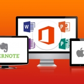 New Deal: 95% off The Multi-Faceted Microsoft Office Professional Bundle Image